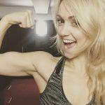 Leanne biceps